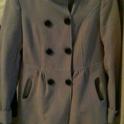 Παλτό για άνοιξη-φθινόπωρο