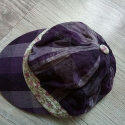 Καπέλο τζιν Gloria p.2-4g
