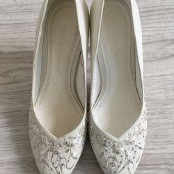 Ντυμένα παπούτσια