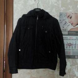 Sauvage jacket
