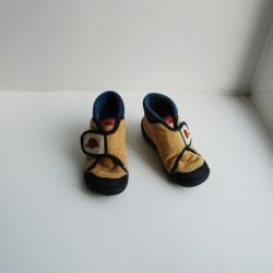 Sports slippers r. 23
