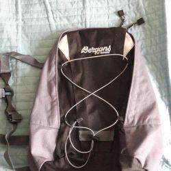 Доп рюкзак