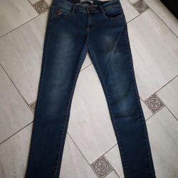 46-48r Skinny jeans