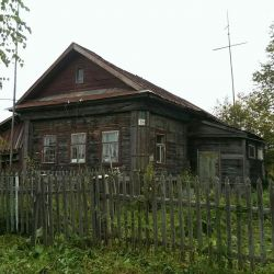 House, 34 m²