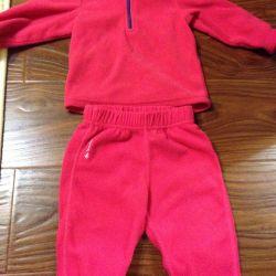 Suit for children 3-6 months