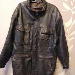 Куртка натур.кожа  PROIMPEX  .Германия. 52-54
