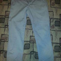 BENETTON pantaloni