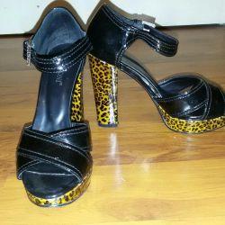 Sandals Basconi 38