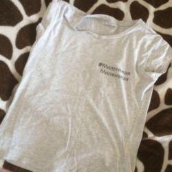 çek ve taşı tişört