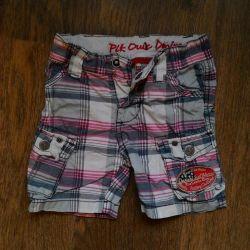 80 shorts