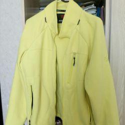 Jachetă sport, caldă