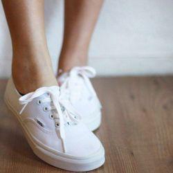 Αντλίες πάνινα παπούτσια