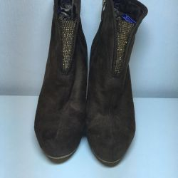 Ankle boots for women 37 size
