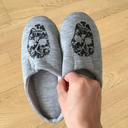 Slippers New