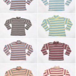 Children's sweater / turtleneck / cardigan height 122-128