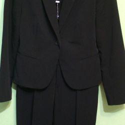 Suit pantolon, yeni, yeni, beden 160-92