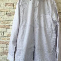 Shirts 46-50 size