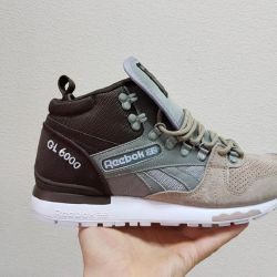 Τα πάνινα παπούτσια Reebok GL 6000 203006