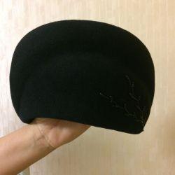 Hats. Caps.