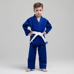 Kimono children's for judo Adidas evolution with a belt