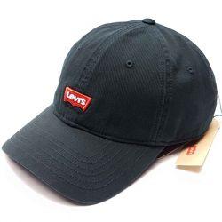 Capac de baseball Cap Levis (negru) s19