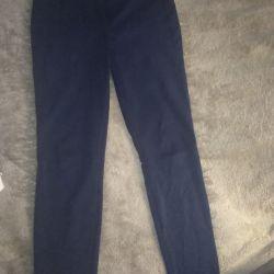 Κοντομάνικα παντελόνια INCITY 42-44.