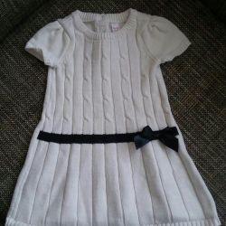 Φόρεμα μωρό νέο
