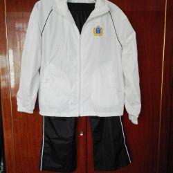 sport suit
