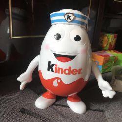 Kinder surprise toy