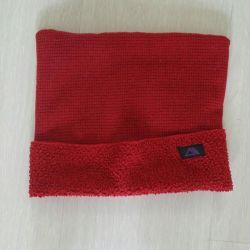 Το καπάκι της κεφαλής κόκκινη κεφαλή 56-57 εκτείνεται