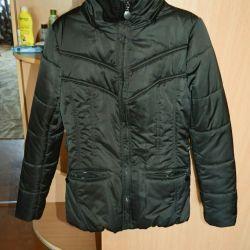 Ceket yayı