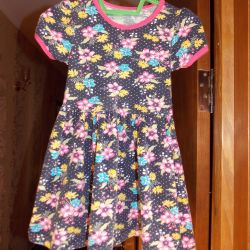 φόρεμα 110-116