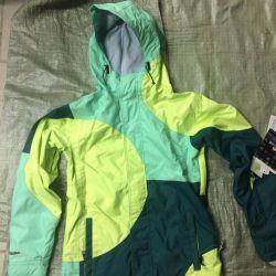 nou jacheta de snowboard pentru femei