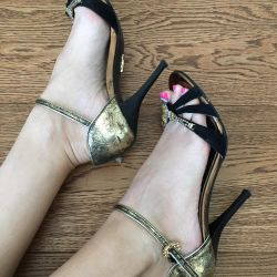 Sandals Laura Berti 38 rr