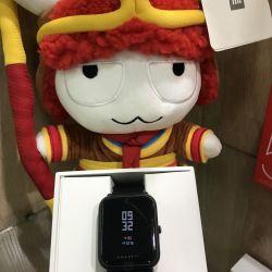 Xiaomi Amazfit Bip Μαύρο