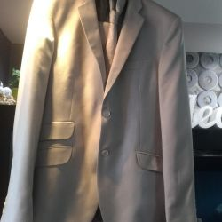 The new men's suit SINAR, suitable for a wedding