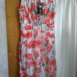 Платье новые 42-44/$.