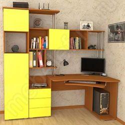 Компьютерный стол Мебелеф-31