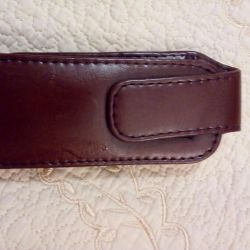 Key purse, not leather