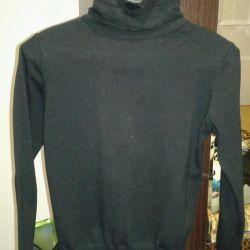 Pulover de lumină-pulover