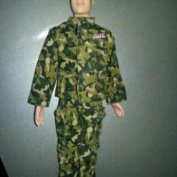 Ken costume new