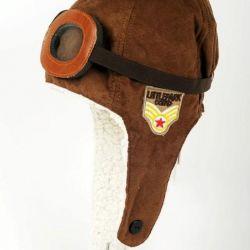 Παιδικό καπέλο αεροπόρος