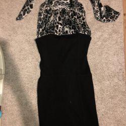 Φορέματα w les femmes πρωτότυπο