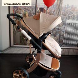Bebek arabası trafosu 2v1