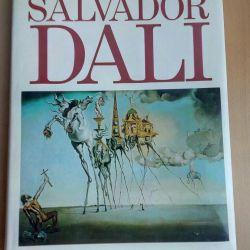 Salvador Dali Catalog 1974