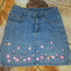H & M skirt for 5-7 years