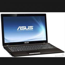 Asus oyun X550 i7 / 6Gb / 500 / GT720 2 + 2gb.