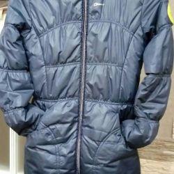 Jacket Demix