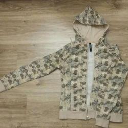 Jacket for girl / girl