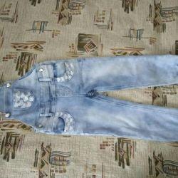 Kot pantolon yarı-5 yıl